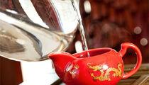 Ресторан «Cha Dao» проводит бесплатные знакомства с китайским чаем