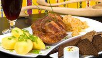 Дни эстонской кухни в отеле «Meriton Grand Conference & Spa»