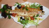 Осенний Фестиваль блюд на мангале в ресторане «Трюфель»