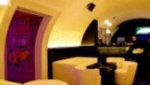 Октоберфест в пивном зале ресторана «CastleWhite»
