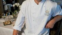 Гастроли звездного голландского шеф-повара  в отеле «Балчуг Кемпински Москва»