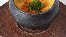 Праздник «Тыквянник» в ресторане «Шинок»