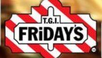 Рестораны «Friday's» приглашают на Хэллоуин