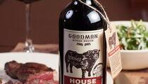 Новое вино «Goodman»