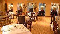 Осеннее предложение в ресторане «Гандара»