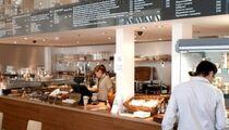 Новое кафе от группы Степана Михалкова «Lunchbox»