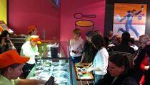 Арпиком открыл кафе с новой концепцией «Soup&Go»