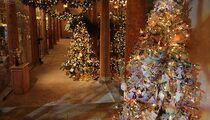 Новогодний бал-маскарад с эстрадными звездами в «Турандот» и «Каста Дива»