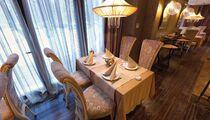 Ужин рыбака в ресторане «Mare Nostrum»