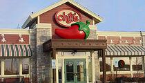 Chili's Grill & Bar открывает первый ресторан в России