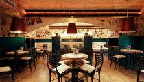 Открывается второй ресторан «Керосинка»