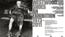 Afterparty Vivienne Westwood Shoes An Exhibition 1973-2011 в кафе «Антресоль»