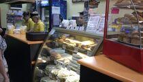 Компания Антей ланч сервис открыла кафетерий в Леруа Мерлен