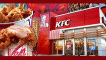 KFC выходит на российский рынок
