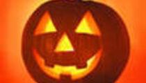 Хэллоуин в баре Blackbar