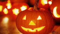Halloween в кафе-баре «Томат»