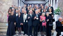 38-я Генеральная ассамблея ассоциации EHMA