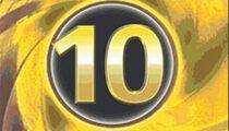 10 лет клубу «Rossi's»