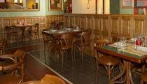 Специальное предложение от кафе «Калинка-Малинка»