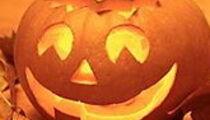 Хеллоуин в ресторане Rest-Time