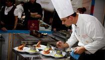 Итоги петербургского конкурса «Лучший по профессии - 2011», номинация «Общественное питание»