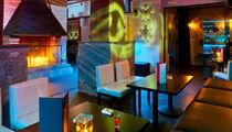 Старый Новый год в новом «Маргарита-баре»