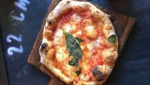 Открытия: пиццерия «22 сантиметра»