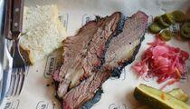 Ресторанный критик: отзыв о ресторане «Brisket BBQ»