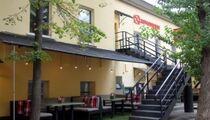 Колонка ресторанного критика «Старая Москва»: кафе «Хачапури»