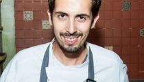 Oron Askayo: новый бренд-шеф в ресторане «Чугунный мост»