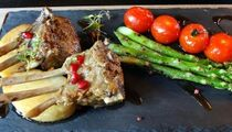 Ресторанный критик: отзыв о ресторане «IO»