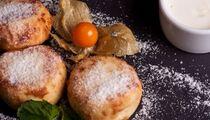 Завтраки в кафе «Гранд Европейский Экспресс»