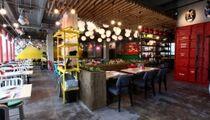 «Китайские новости» открыли третий ресторан на Новом Арбате