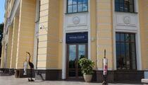 Ресторанный критик: отзыв о ресторане «Москва-Пекин»