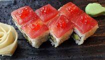 Ресторанный критик: отзыв о суши-баре «Buba by Sumosan»