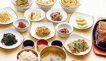 Ресторанные экскурсии: Корейская кухня в Петербурге