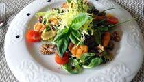 Ресторанный критик: отзыв о ресторане «Баязет»