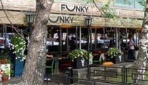 Колонка ресторанного критика: ресторан «Funky Food»