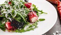 Новый шеф-повар «Кому ЖИТЬ ХОРОШО» разработал фирменное меню Chief's specialties