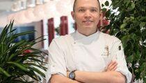 Новый шеф-повар и новое меню ресторана Semiramis