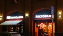 Колонка ресторанного критика: ресторан «Wang & Kim»