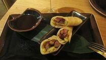 «Добрые» заметки: винотека ресторана «Azia»