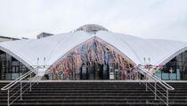 Реновация Даниловского рынка завершена
