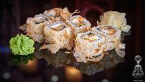 Месяц Японии в кафе «Гранд Европейский Экспресс»