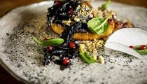 Открытия: ресторан «Mushrooms» в ТЦ «Гименей»