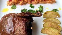 Ресторанный критик: отзыв о ресторане «Латинский квартал»