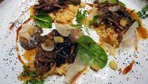 Ресторанный критик: отзыв о ресторане «Mushrooms»