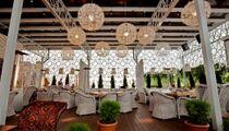 Летние веранды открылись в ресторанах Тимура Ланского