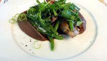 Ресторанный критик: отзыв о ресторане «Мюсли»