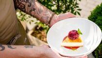 Открытие кулинарной студии «Донна Маргарита»